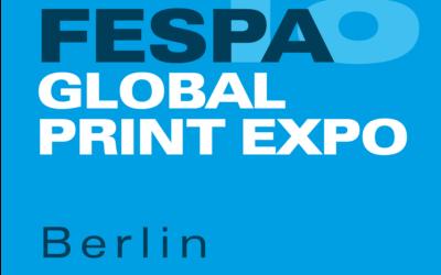 FESPA 2018