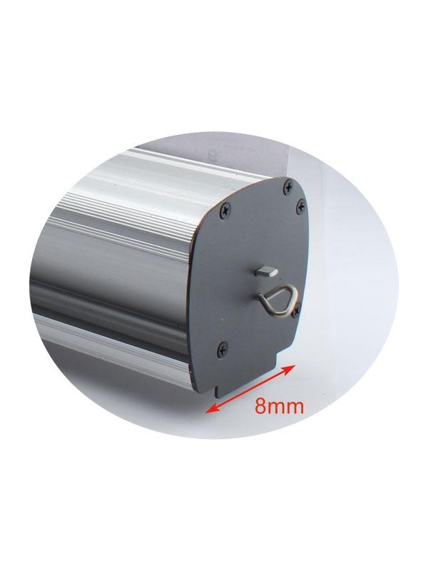 Rollup-M11-Particolare B&B Systems