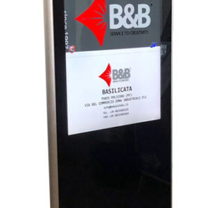 Digital-Display-B&B-Systems