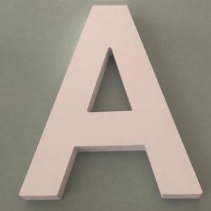 Lettere PVC Espanso