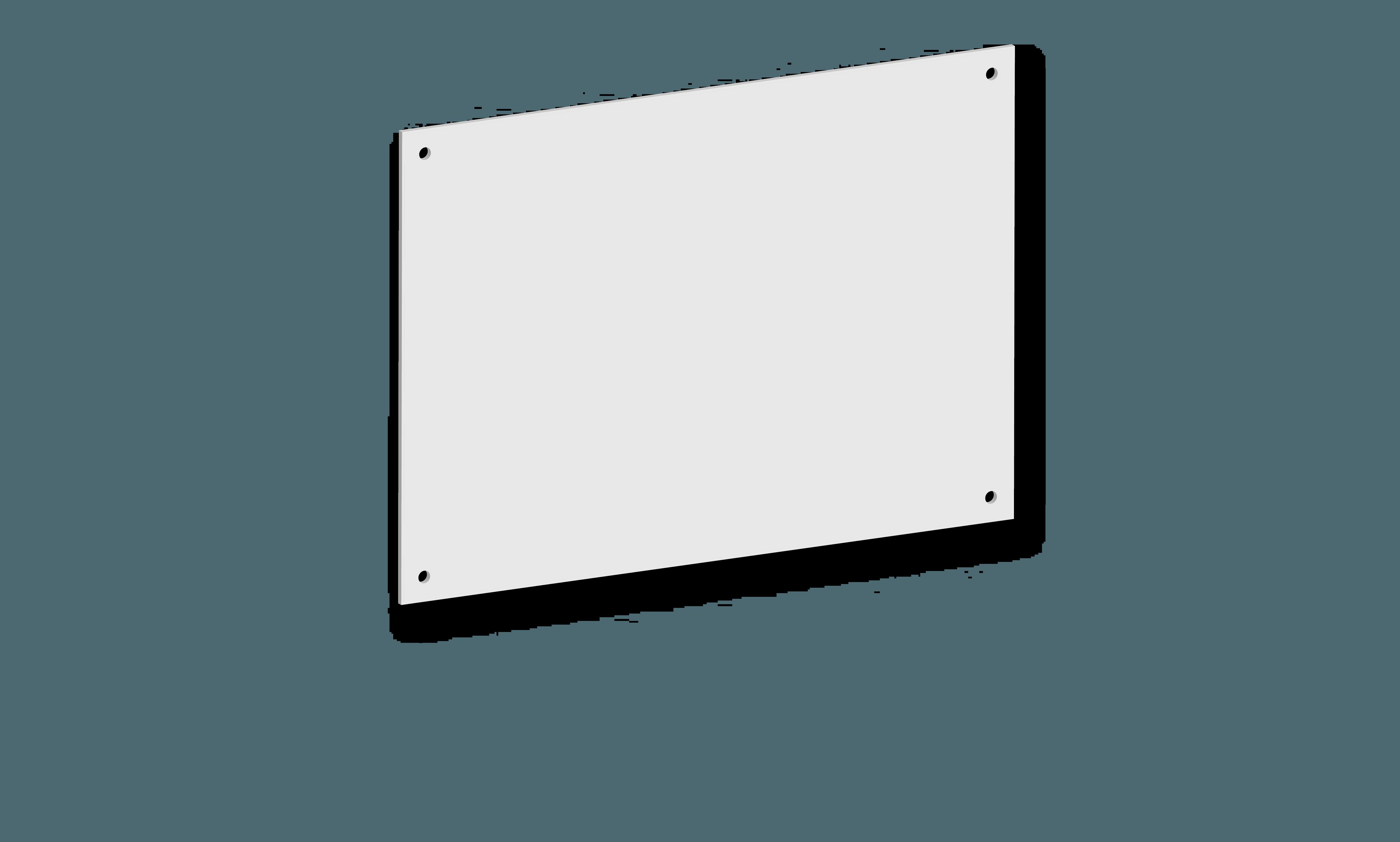 Targa Quadra B&B systems
