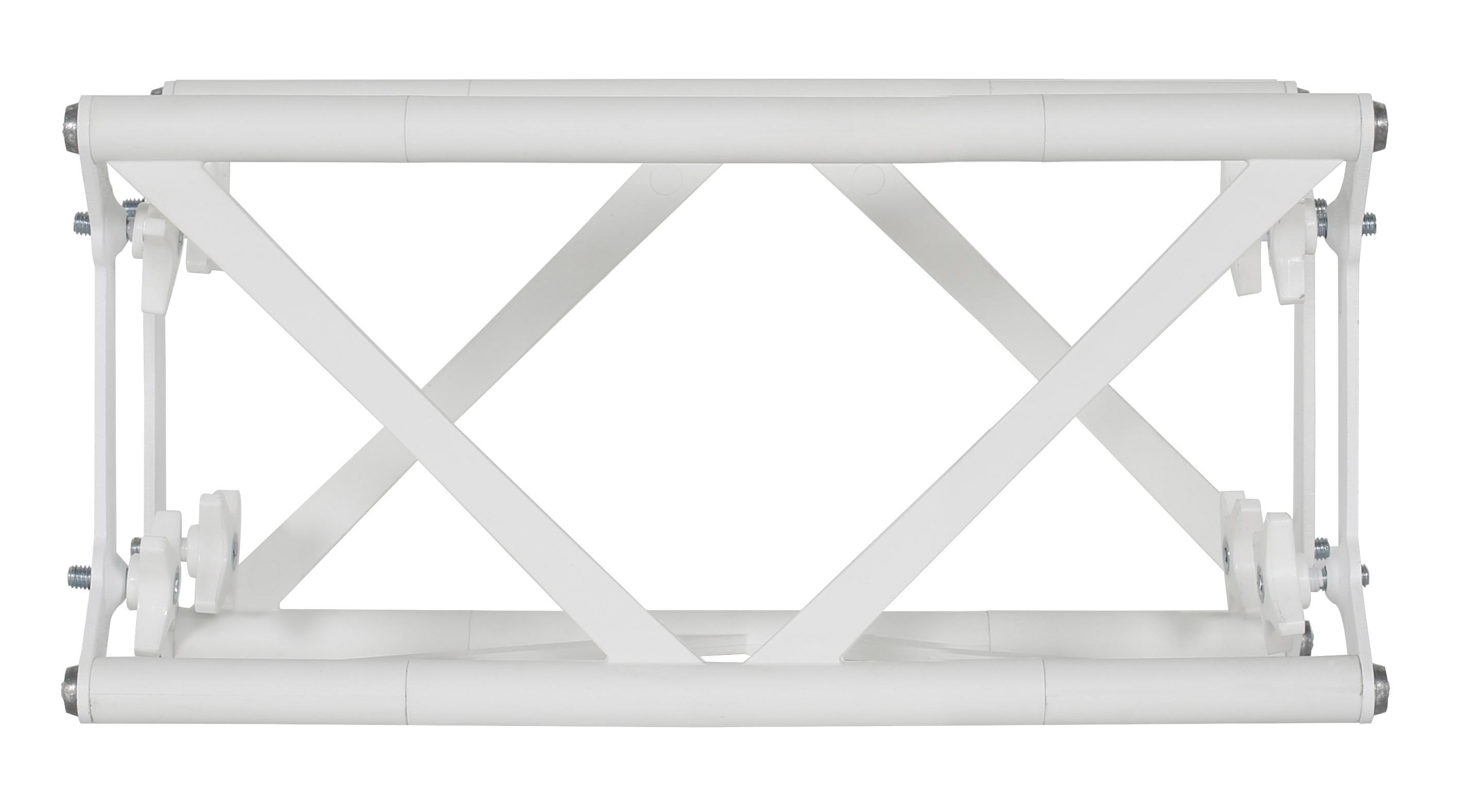 Modulo 30cm Bianco Trellis B&B Systems