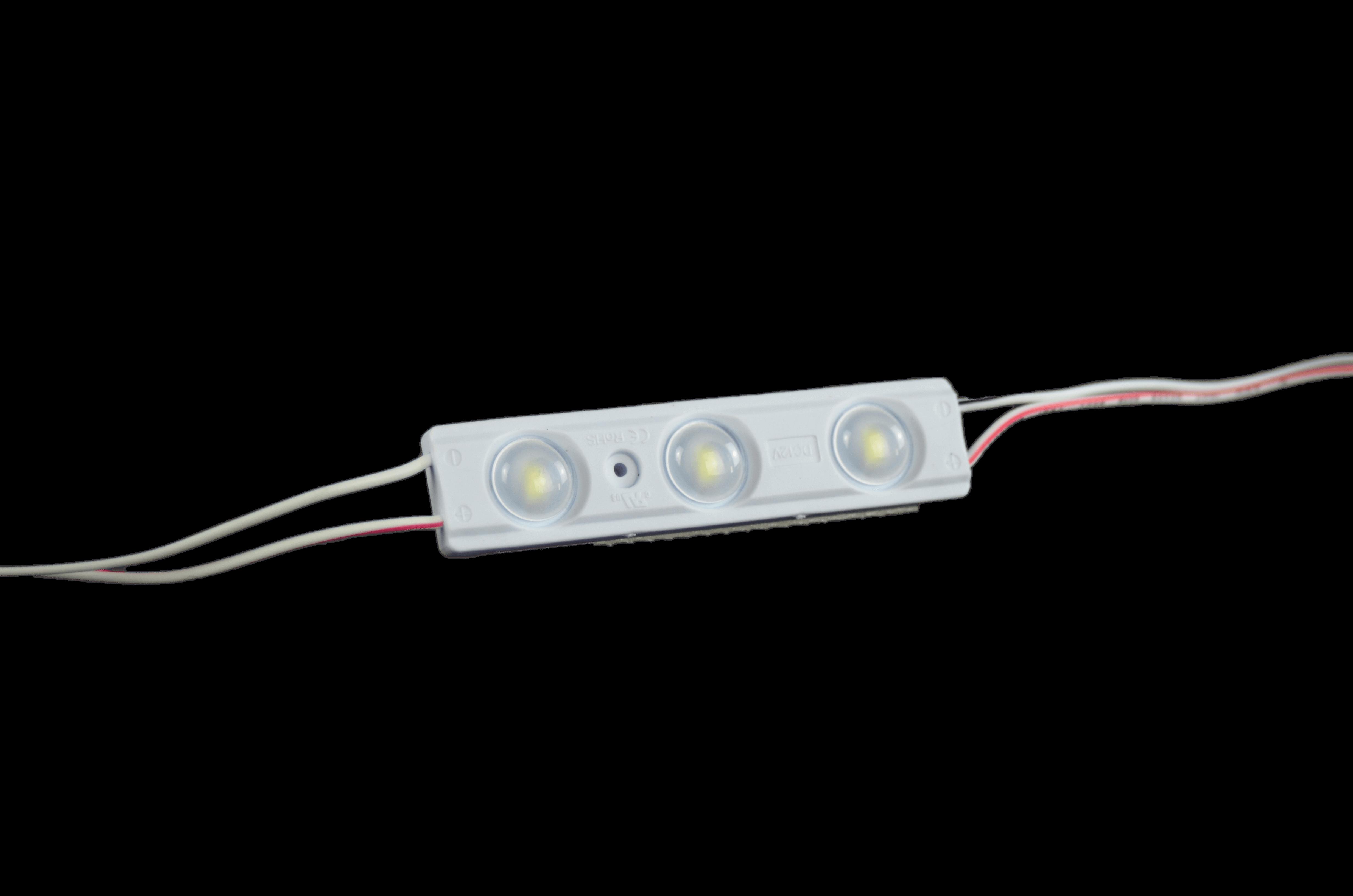 Modulo LED due B&B Systems