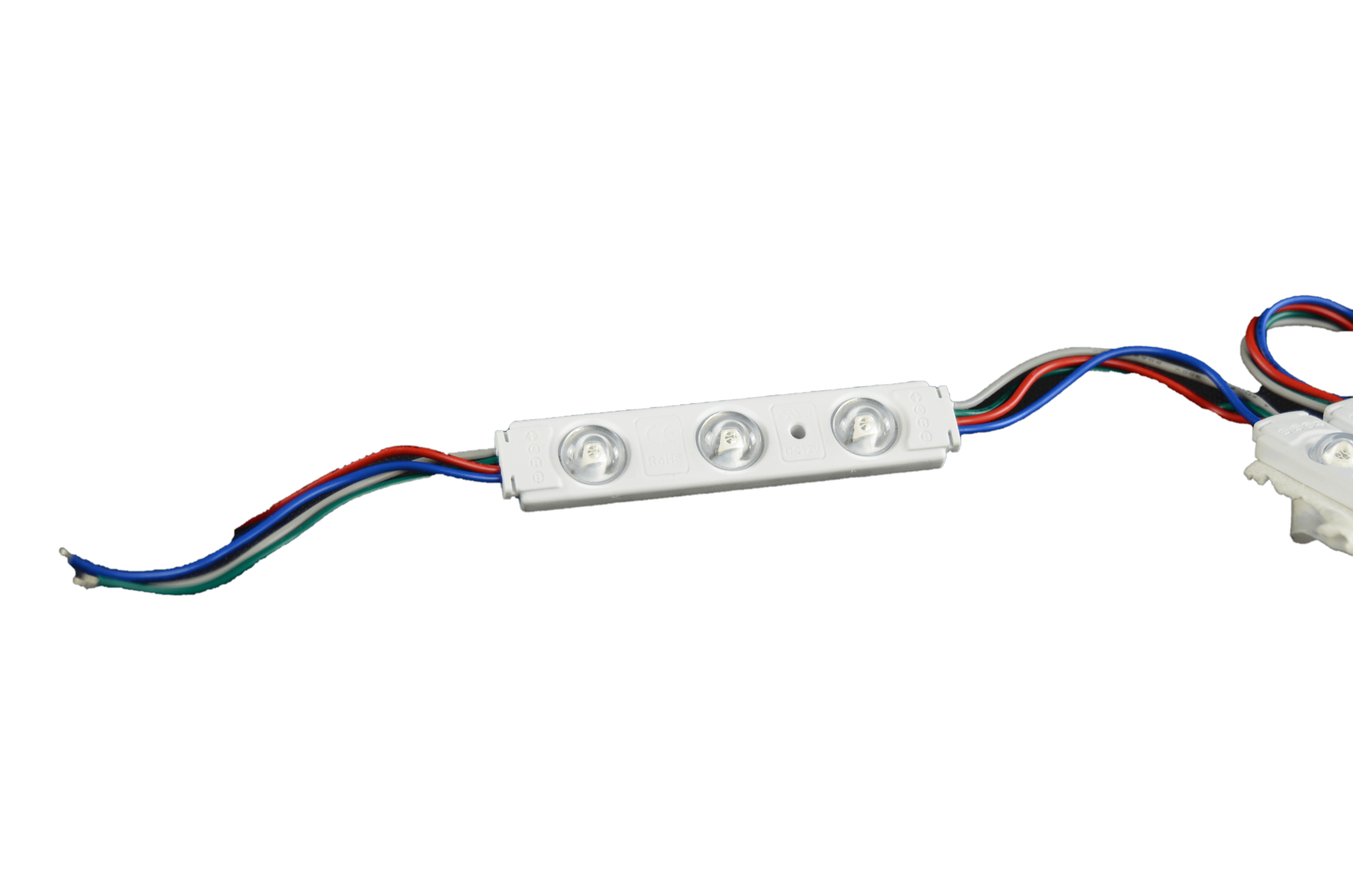 Moduli LED RGB B&B Systems