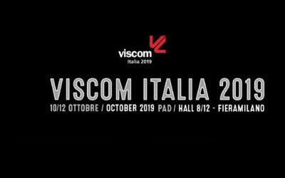 B&B Systems al Viscom 2019
